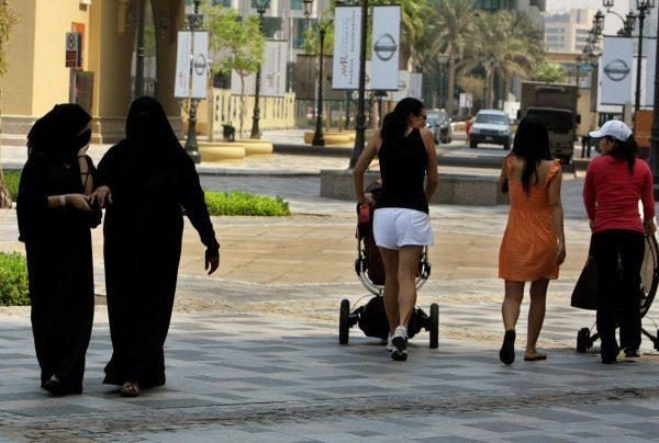 Правила поведения и запреты для туристов в Дубае в 2019