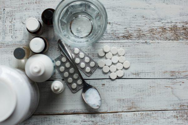 Какие лекарства обязательно нужно взять с собой в отпуск на море