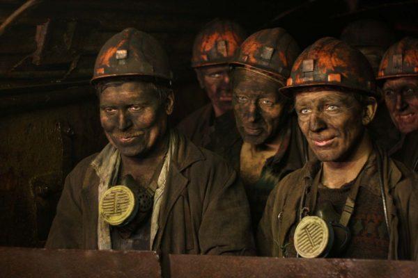 Сколько зарабатывают шахтеры в России
