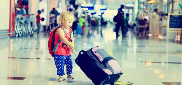Что взять с собой в Турцию с детьми: список
