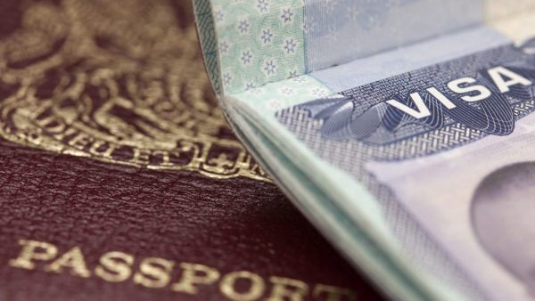 Как получить визу в Америку россиянам в 2019 году