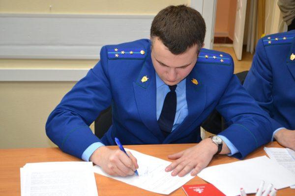 Реальный заработок прокуроров в России