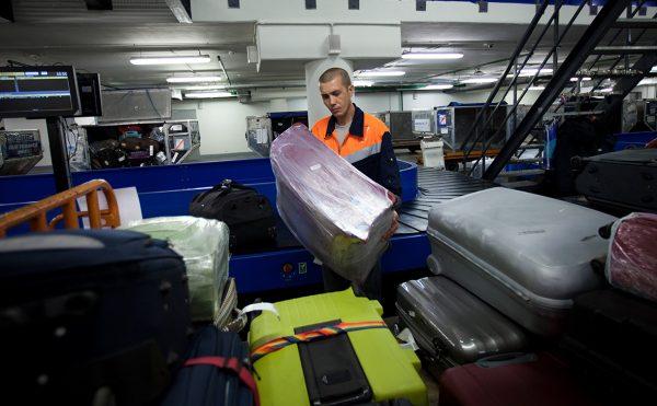 Сколько зарабатывают грузчики в аэропорту Шереметьево