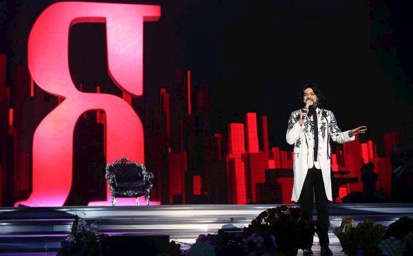 Сколько зарабатывает король поп-музыки Филипп Киркоров
