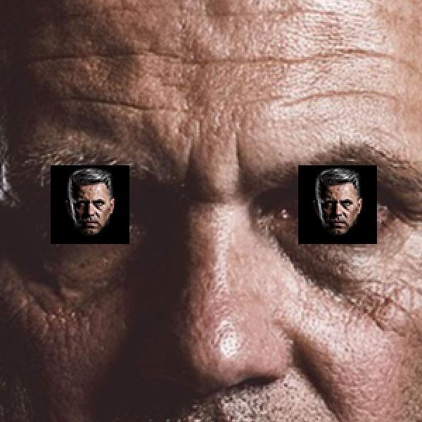 """Как создать в Фотошопе на фото """"красно-синий"""" эффект"""
