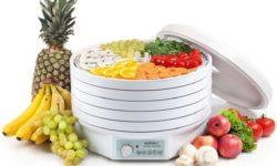 Сушилка для овощей и фруктов рейтинг 2019
