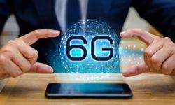 Первый шаги разработчиков из Тайваня по созданию сети 6 G