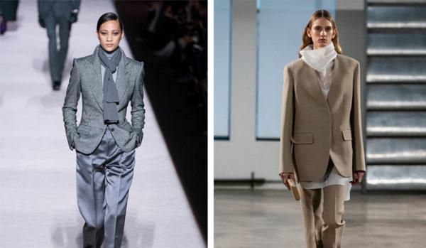10 модных вещей, которые нужно носить этой осенью 2019 года