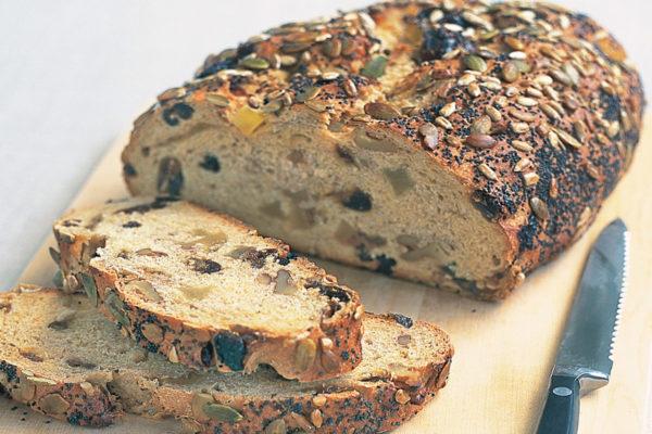Чем заменить хлеб, если нельзя есть выпечку