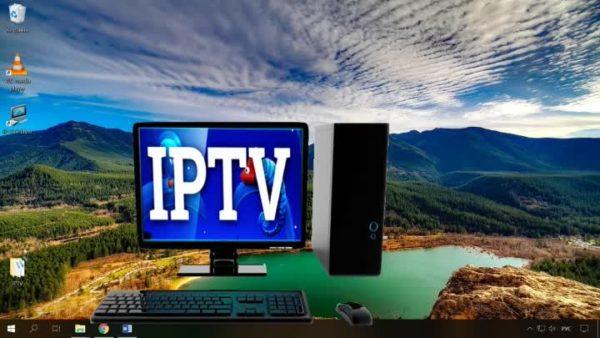 IP-TV на компьютере