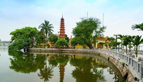 Сколько денег взять с собой во Вьетнам в 2019 году