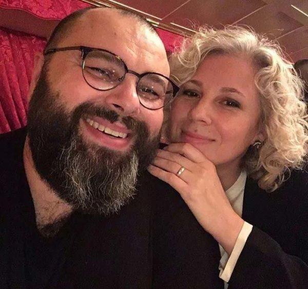 Биография и личная жизнь Максима Фадеева