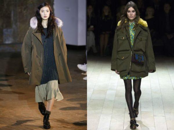 Основные тенденции женской одежды зима 2019-2020