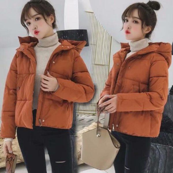 Модные тенденции на куртки осень 2019 года