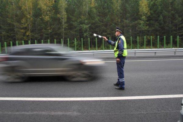 Основные причины превышения скорости по мнению ГИБДД