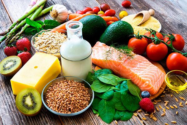 15 продуктов, которые предотвращают рак