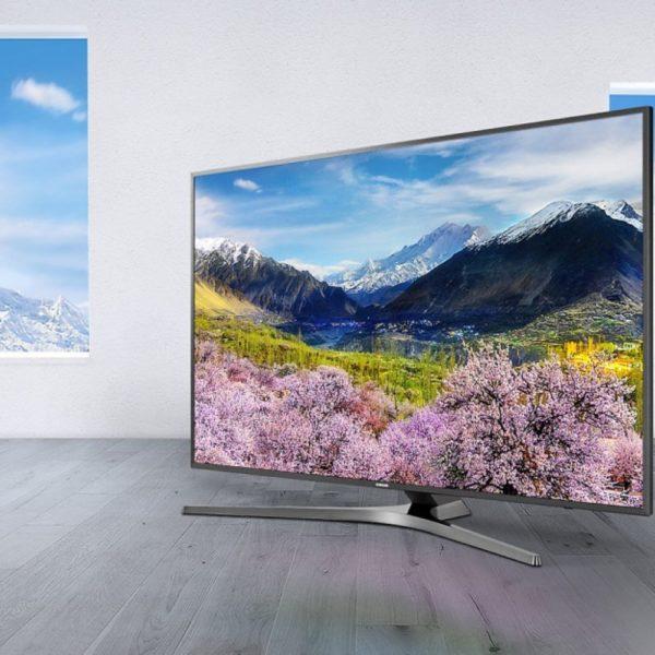 Samsung 40MU6400: почему я остановил выбор именно на нем?