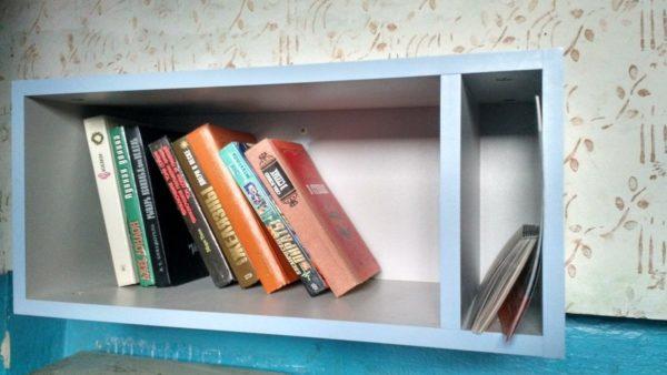 Освобождаем пространство: куда деть старые книги