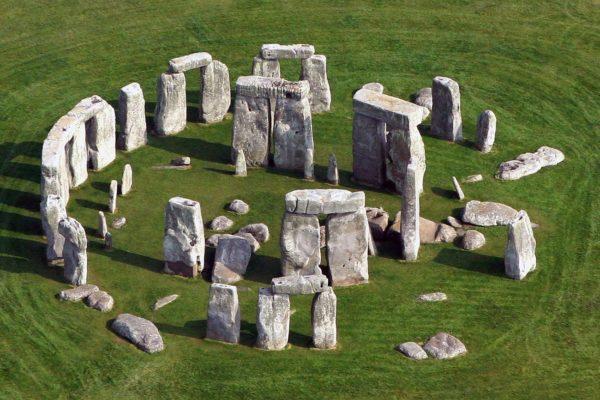 17 самых загадочных мест на планете