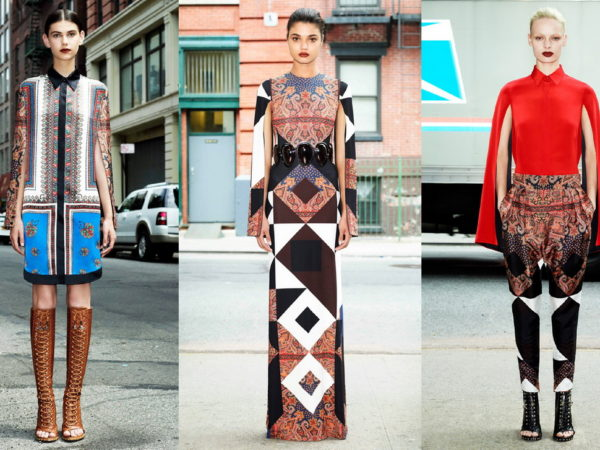 Основные тенденции женской моды на одежду сезона осень 2019 года