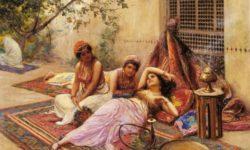 4 реальных дочери Сулеймана, о которых промолчали в Великолепном Веке