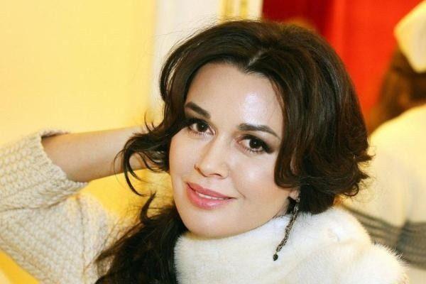 Что случилось с Анастасией Заворотнюк