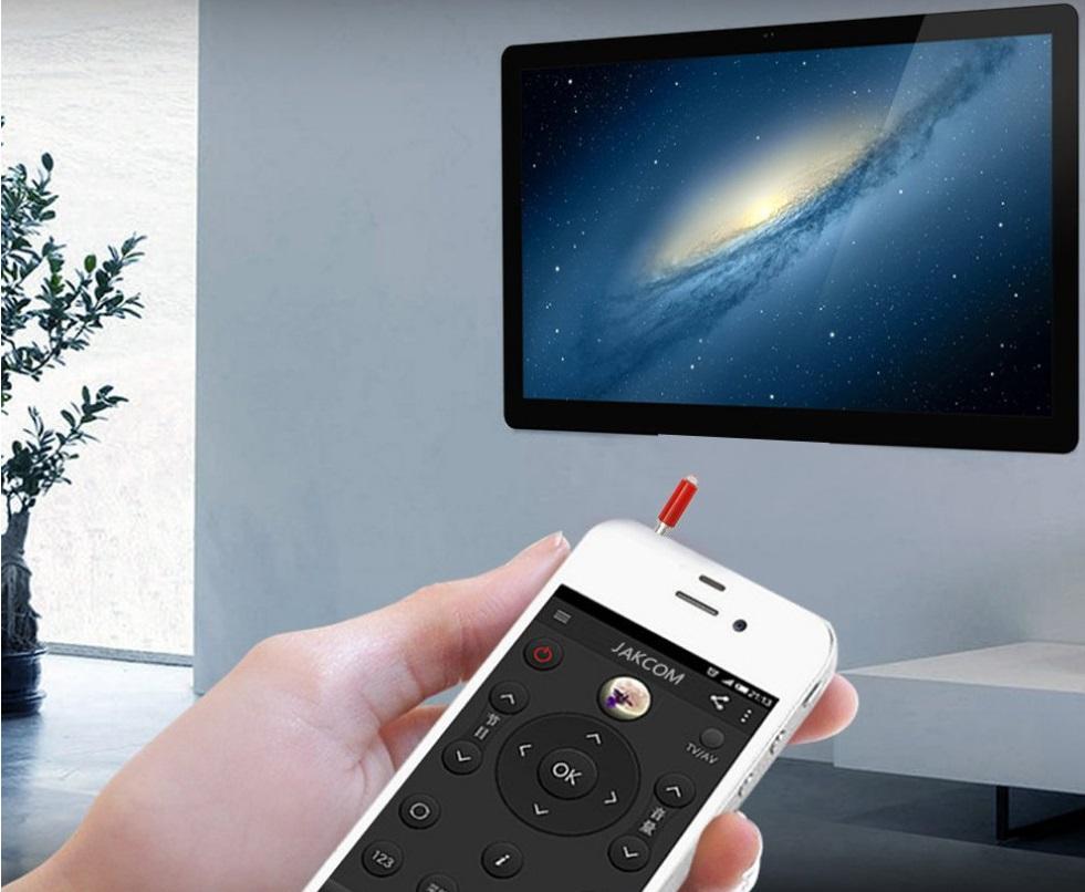 Как работает пульт на телефоне для телевизора