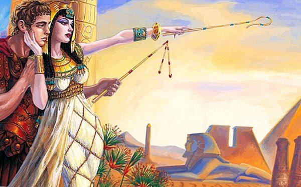 14 интересных и удивительных фактов о Клеопатре
