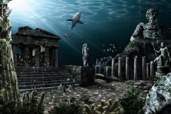 8 удивительных древних цивилизаций