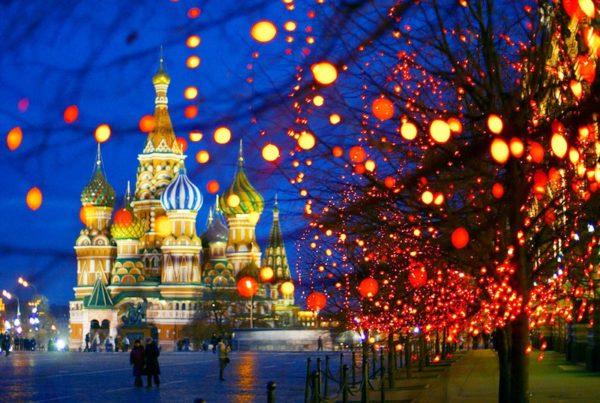 Куда сходить на Новый год 2020 в Москве с детьми