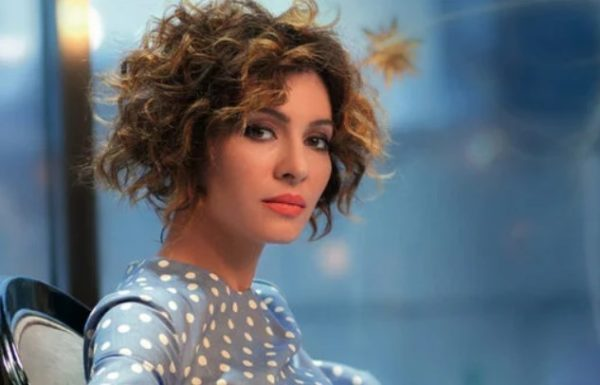 8 самых красивых евреек российского шоу-бизнеса