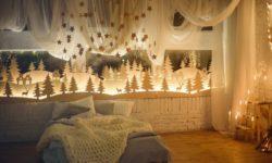 Как оригинально украсить квартиру на Новый год 2020 своими руками