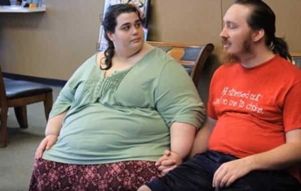 Превращение 300 килограммовой девушки в красавицу с фото до и после