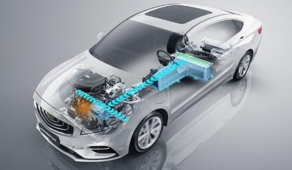 Требования Евросоюза: все гибридные авто должны иметь систему звукового оповещения