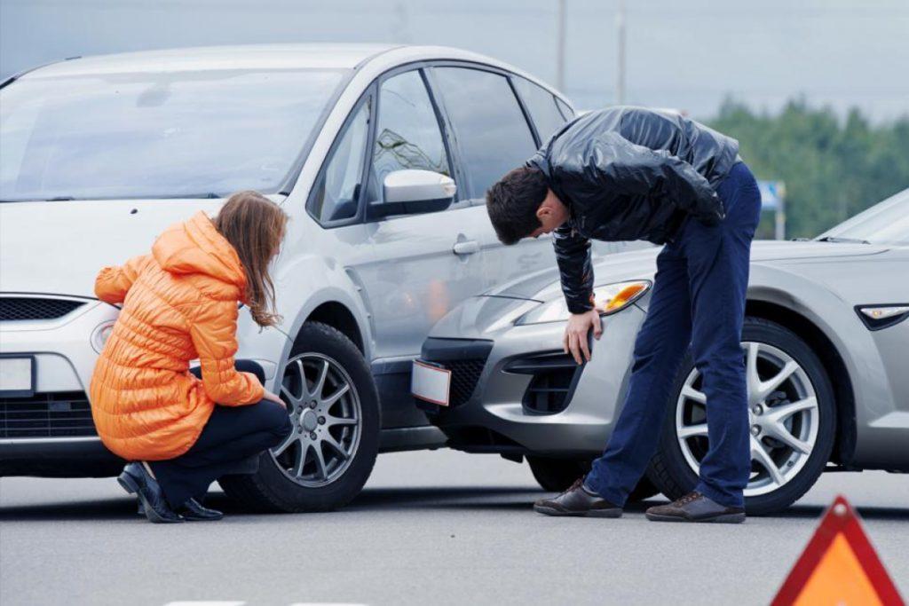 оформить мелкое дорожно-транспортное происшествие
