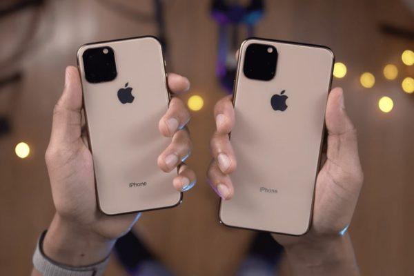 Взять iPhone в аренду или новый сервис для россиян