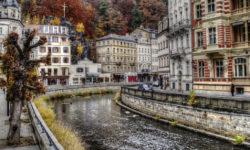 Рейтинг самых скучных городов Европы
