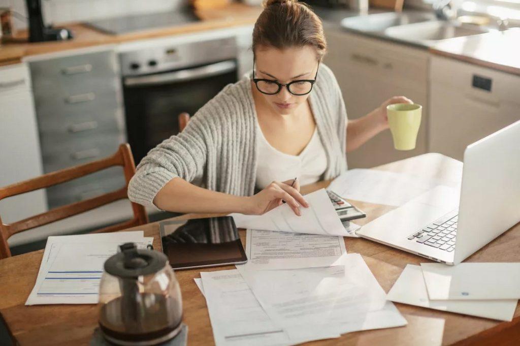 Налог на профессиональную деятельность