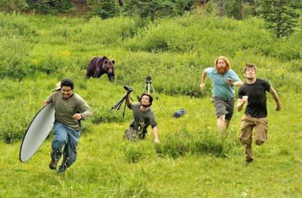 9 удивительных фотографий, которые оказались фейковыми