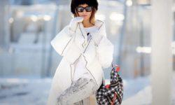 Почему total-white можно носить не только летом