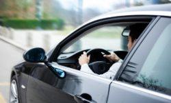 Рейтинг регионов с самыми спокойными водителями