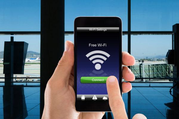 Полезное приложение, которое «знает» пароли от Wi-Fi всех аэропортов мира
