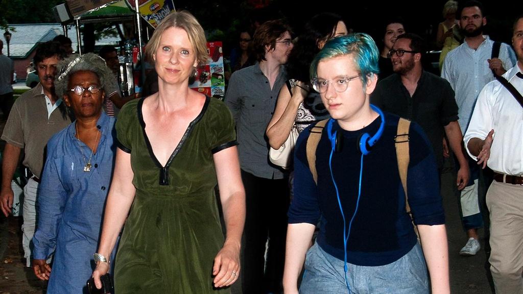 Знаменитости, у которых есть трансгендерные дети