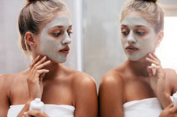 Зима идеальное время для отбеливания кожи: лучшие домашние рецепты