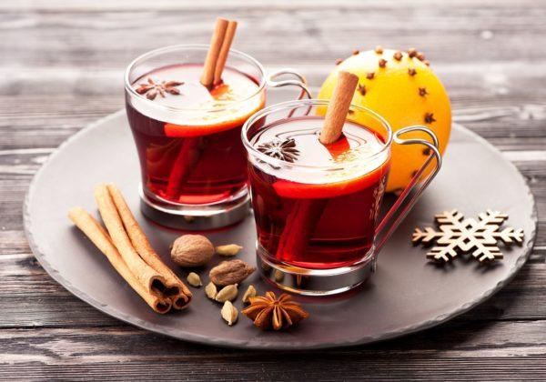 И согреться, и укрепить здоровье: 5 согревающих полезных напитка