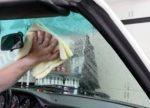 Запотевание стекол автомобиля