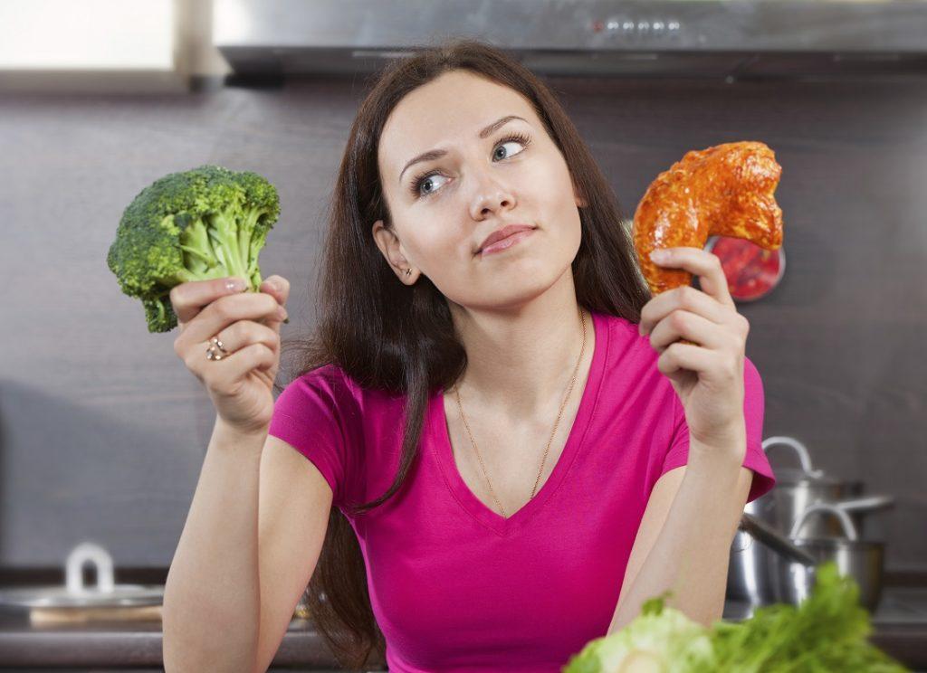 Не люблю овощи: как приучить себя употреблять полезные продукты