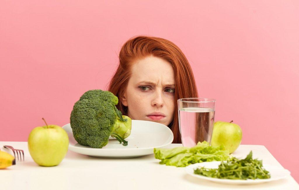Лайфхак: как заставить себя полюбить овощи для укрепления здоровья
