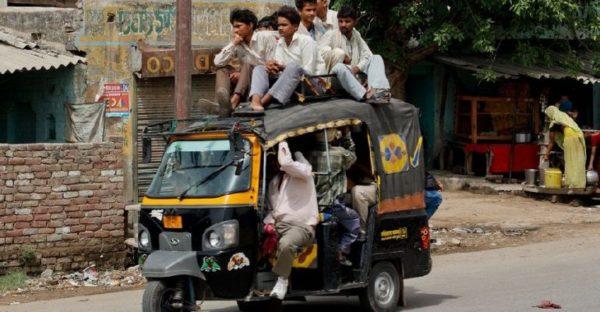 13 необычных фактов о жизни жителей Индии