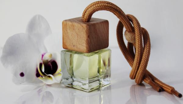 Замена ароматизатора в машину: чайные пакетики, эфирные масла, сушеные цитрусы и другие
